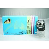 ADI 黑霸 霧燈 EHL5 LED 小魚眼 外掛式霧燈 白光/黃光