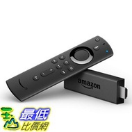 [8美國直購] 遙控器 Fire TV Stick with Alexa Voice Remote, streaming media player