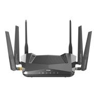D-LINK DIR-X5460 AX5400 WiFi 6 無線路由器
