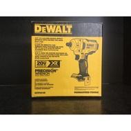 全新美國 DEWALT 得偉 DCF894b 盒裝 20V無碳刷衝擊新款中扳手