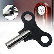 New 5pcs Clock Key Wood Clock Repair Tool Wall Clock Steel Winding Key Accessory
