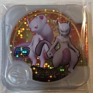 第BS01彈 金卡 超夢 y 超夢y BS 000A 神奇寶貝 Pokémon Tretta 卡匣 金超夢 y超