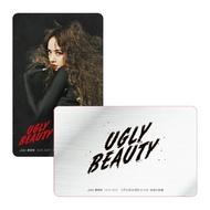 「蔡依林 Ugly Beauty 2019-2020 世界巡迴演唱會 台北站」限定商品!