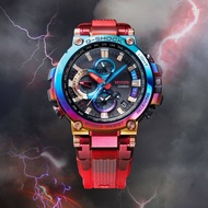 "Marco Set 100% Original Casio G-shock ""Volcanic Lightning""  MTGB1000VL / MTG-B1000VL-4A Limited Edition 18 Months Warranty"