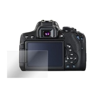 【Kamera 佳美能】9H鋼化玻璃保護貼 for Canon EOS 700D(相機保護貼 / 贈送高清保護貼)