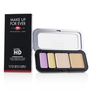 Make Up For Ever 遮瑕盤Ultra HD Underpainting Color Correcting Palette - # Very Light  6.6g/0.23oz