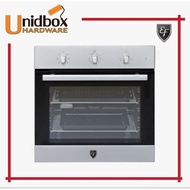 EF BO AE 7703 AR 65L MULTI-FUNCTION MECHANICAL CONTROL BUILT-IN OVEN