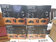 Creative 創巨 Inspire【T3300】 2.1聲道 喇叭 T20 T40 T3 A550