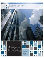 Managerial Accounting 9/e (新品)
