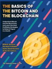 The Basics of the Bitcoin and the Blockchain