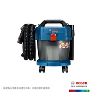【BOSCH 博世】18V 鋰電乾溼兩用吸塵器_空機(GAS 18V-10 L)
