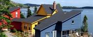 住宿 Goose Cove Retreat 紐芬蘭與拉布拉多省