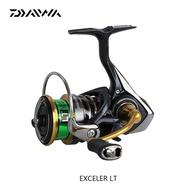 【漁酷釣具】🤙◄現貨供應中►DAIWA EXCELER LT系列  紡車捲 捲線器