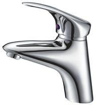 艾維雅時尚高檔面盆單孔龍頭/H5281-2