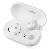 志達電子 VERSA 送隨身電風扇 台灣品牌XROUND 真無線防水運動藍牙耳機 附SPINFIT耳塞 / 支援無線充電