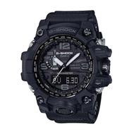 Casio G-Shock Master of G Series Mudmaster Black GWG1000-1A1 GWG-1000-1A1