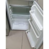 二手大同小冰箱