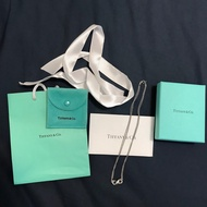 【Tiffany&Co. Return to Tiffany 】無限的愛 項鍊<正品>