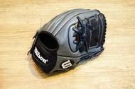 棒球世界 全新wilson牛皮棒球手套 特價 日規款 11吋