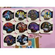 特別02彈 正版 三星 神奇寶貝 Pokémon Tretta 卡匣