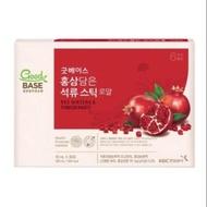 韓國代購 🔺 韓國正官庄 紅蔘石榴濃縮口服液 🔺