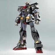 2009 魂展會場限定 GFF MC Psycho Gundam 感應鋼彈 香港夜戰版