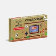 Nintendo《Game&Watch 超級瑪利歐兄弟》亞英版 [預購免運]