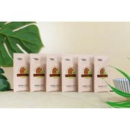 Jacky Wu Red Quinoa Pectin - trial pack (6 packs)
