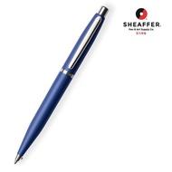 【SHEAFFER】VFM系列 霓虹藍原子筆(E2940151)