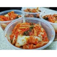 10.10 [HOMEMADE] Onggi Kimchi **Naturally Fermented Kimchi**