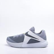 NIKE  ZOOM LIVE EP  籃球鞋-灰/白 860633002 特價出清