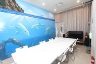住宿 HF基隆3D海洋豪華包棟樓中樓,可住10~16人 中正區, 台灣地區