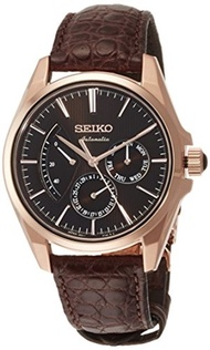 (Presage) SEIKO PRESAGE Mechanical Automatic Men s Watch SARW034-SARW034