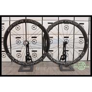 【online bike】線上單車 CAMPAGNOLO BORA ONE 50 AC3 暗黑 管胎 MAVIC SLE