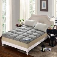 特價免運♣新款羽絲絨床墊加厚10cm日式榻榻米床墊學生宿舍床墊保暖床褥批發