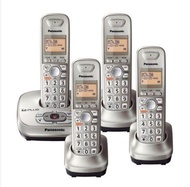 KX-TG4021 Cordless dect phones with Answering System handset cordless digital telephone