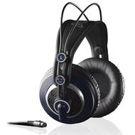 雙12限量下殺!公司貨保兩年 AKG K240 MKII 監聽耳罩耳機