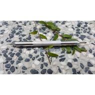 [現貨] 鋁合金雙頭錶耳叉 兩用拆錶帶工具 更換彈簧棒工具