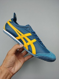 Onitsuka_Tiger NIPPON MADE MEXICO 66 DELUXE TH9J4L-4303