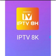 MY IPTV8K IPTV8K AUTHORISED DEALER