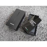 高雄近全新 三星 samsung note10 lite 6.7吋 黑色 s pen 8+128g 二手手機空機 面交