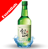 GoodDay Soju Original