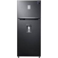 โปรโมชัน ตู้เย็น 2 ประตู SAMSUNG RT46K6855BS/ST16.3 คิว เครื่องใช้ไฟฟ้า ตู้เย็นและตู้แช่แข็ง ตู้เย็น ราคาถูก