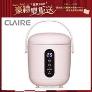 聲寶 CLAIRE mini cooker 電子鍋 CKS-B030P