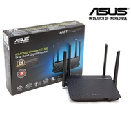 ASUS RT-AC58U AC1300 Dual Band WiFi Router / Gigabit Network / 1300Mbps  / Wifi / WiFi Router