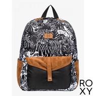【ROXY】女款 配件 後背包 CARRIBEAN(黑色)