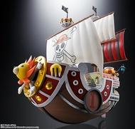 ☆勳寶玩具舖【現貨】代理版 萬代 BANDAI 超合金 航海王 千陽號 THOUSAND SUNNY