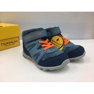 MoonStar tsukihoshi運動鞋TSKC00AW3藍