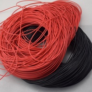 20 AWG Gauge Wire Silicone Wiring Flexible Stranded Copper Cables for RC