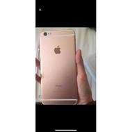 Iphone6s+ plus 64gb